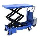 आयईटीएफ 30 इलेक्ट्रिक कात्री लिफ्ट टेबल