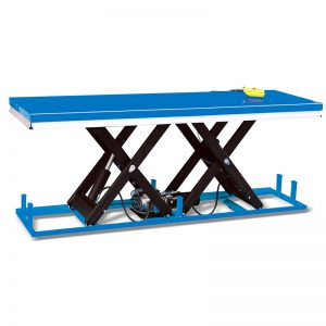 HW2000D मोठे प्लॅटफॉर्म लिफ्ट टेबल