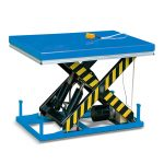 HW1001 स्थिर लिफ्ट टेबल